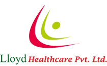 Drey Heights Infotech Client Lloyd Healthcare Pvt Ltd