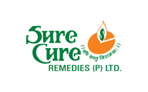 Drey Heights Infotech Client Sure Cure Remedies Pvt Ltd